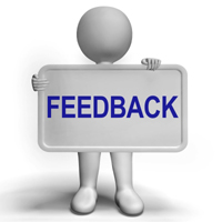 Receive Feedback Effectively with Reflection