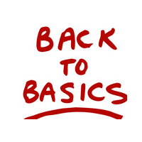Back to Basics when Leading