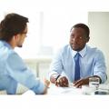process around work conversations