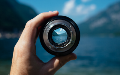 Bringing Focus to What You Do