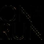 on the run learning logo